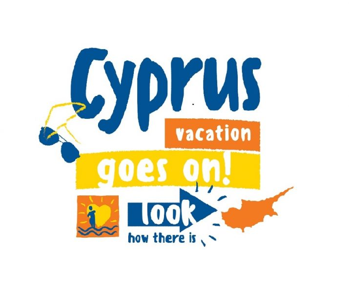 Promoting Cyprus vacation