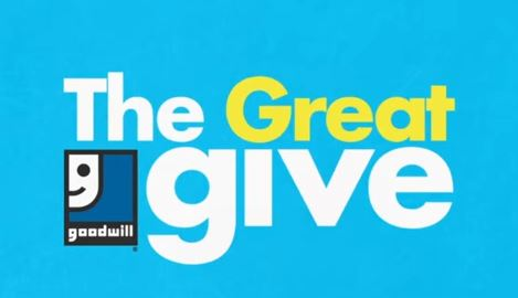 """Goodwill Arkansas Launches """"The Great Give"""" Campaign"""