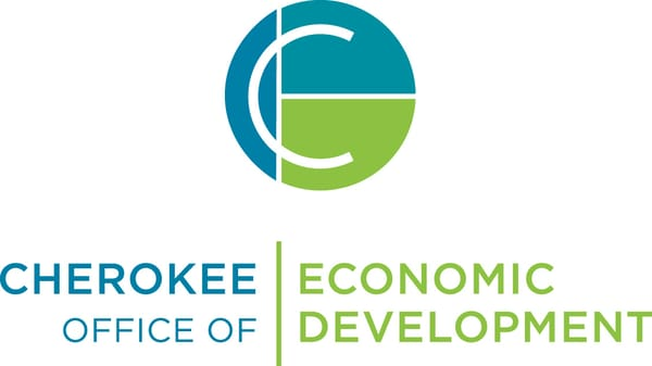 """Encouraging Business and Industry Leaders to be """"Cherokee by Choice"""""""