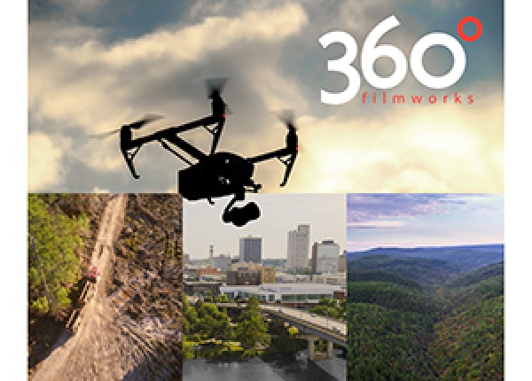 Come Fly With 360 Filmworks