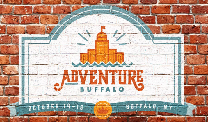 Buffalo Adventure Logo