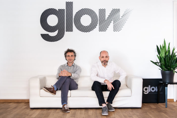Glow Berlin joins AMIN Worldwide