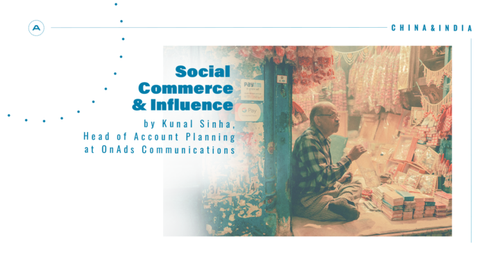Social Commerce and Influence