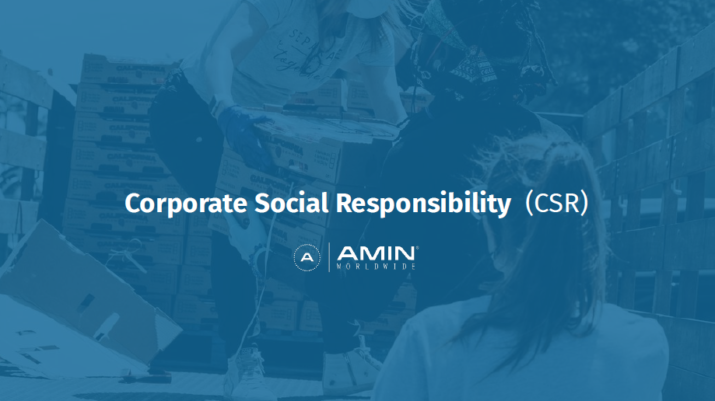 Corporate Social Responsibility: how to redesign your business as a force for good